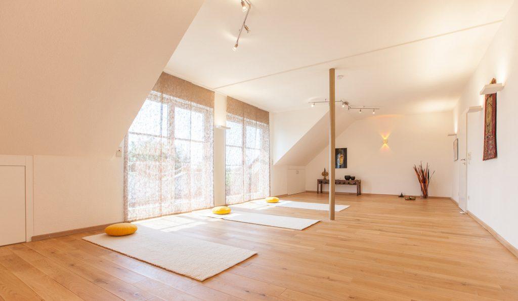 Kursübersicht Yogazentrum Mannheim