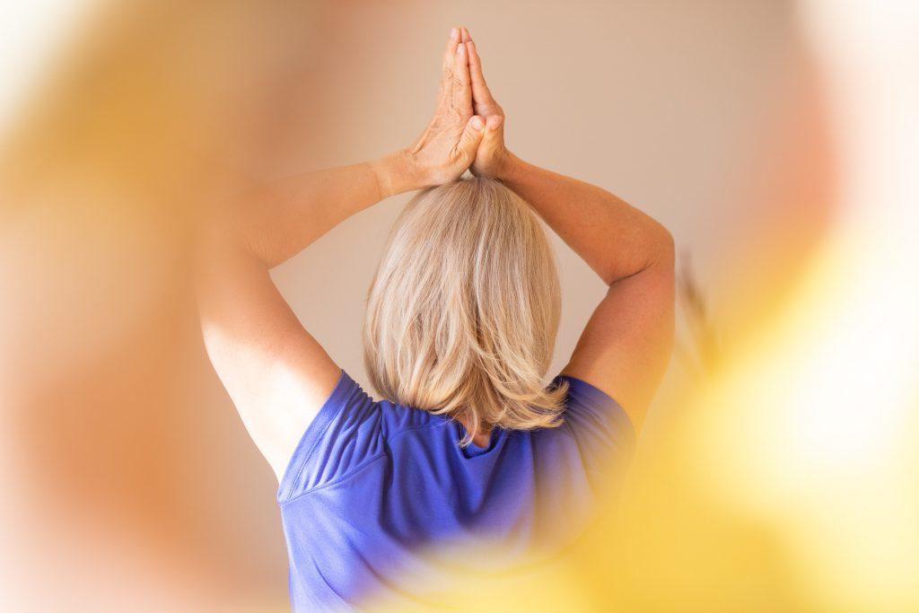 Kurse & Yogastil Birgit Lindenberg