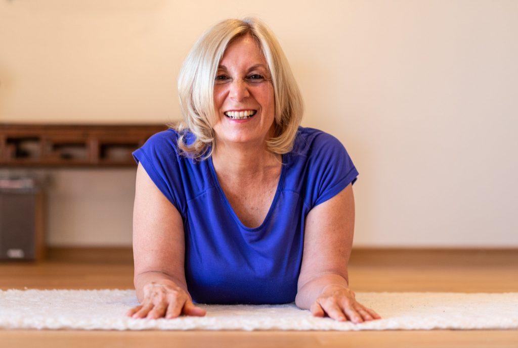 Yogazentrum Birgit Lindenberg